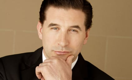 William Baldwin to Get Dirty on Hawaii Five-O