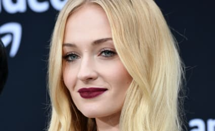 Game of Thrones' Sophie Turner Sets TV Return in Quibi Thriller