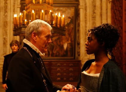 Watch Still Star-Crossed Season 1 Episode 1 Online