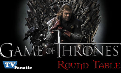 "Game of Thrones Round Table: ""Lord Snow"""