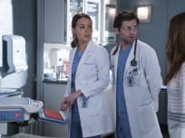 Grey's Anatomy Season 14 Episode 21