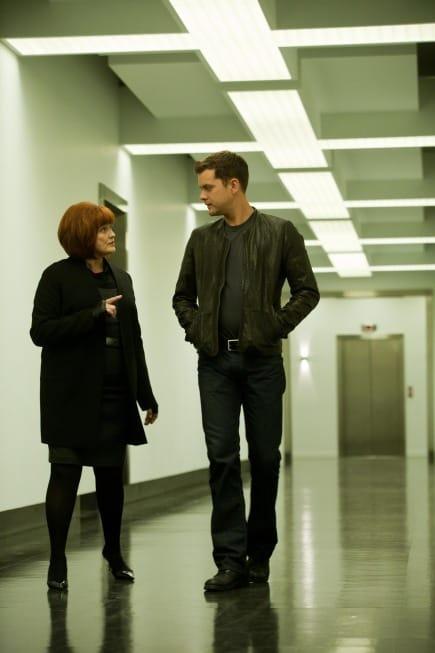 Nina and Peter