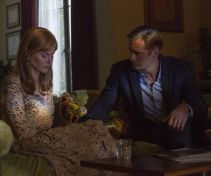 Therapy Time - Big Little Lies