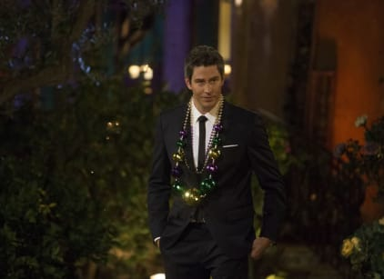 Watch The Bachelor Season 22 Episode 1 Online