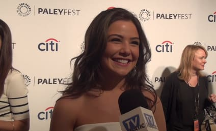 Danielle Campbell Teases Davina's Resurrection, New Faith in Witches