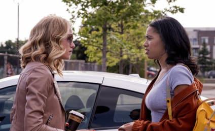 Dare Me Season 1 Episode 9 Review: Fog of War