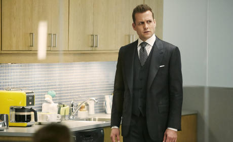 Break Room Breakdown?  - Suits Season 5 Episode 2