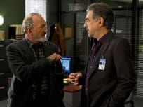 Criminal Minds Season 7 Episode 19
