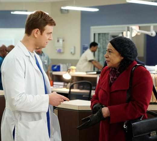 State of the Art Trauma - Chicago Med