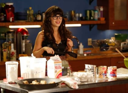 Watch New Girl Season 2 Episode 2 Online