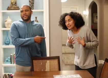 Watch black-ish Season 1 Episode 8 Online