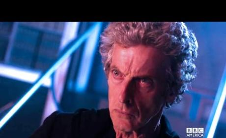 "Doctor Who Promo - ""The Zygon Invasion"""