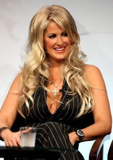 Kim Zolciak Picture