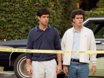 Law & Order True Crime: The Menendez Brothers Season 1 Episode 1