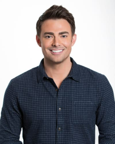 Jonathan Bennett - Big Brother