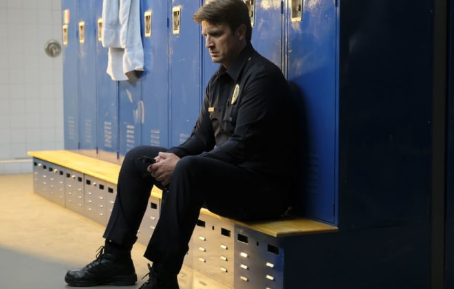 The Rookie Season 1 Episode 1 Review: The 40-Year-Old Beat Cop