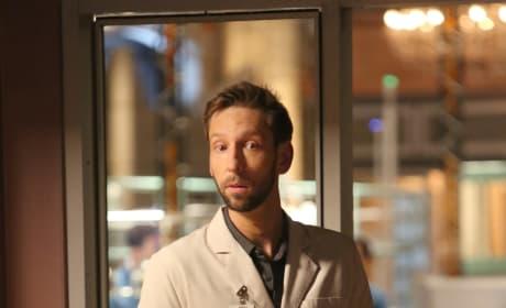 Dr. Colin Fisher - Bones Season 12 Episode 5