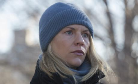 Carrie and Her Conscience - Homeland