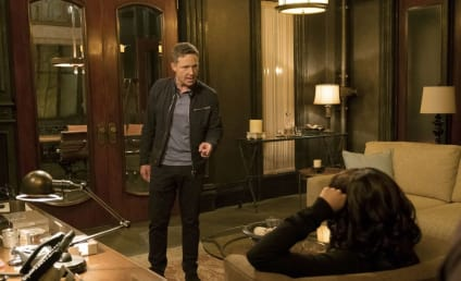 Scandal Season 6 Episode 9 Review: Dead in the Winter