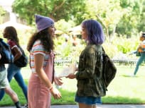 Sisters - Marvel's Runaways Season 3 Episode 10