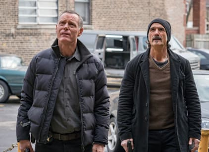 Watch Chicago PD Season 5 Episode 19 Online