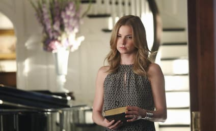 Revenge Scoop: Cast, Producer Spill on New Love, Open Fighting & More
