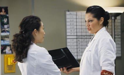 Grey's Anatomy Caption Contest CLXXXVII
