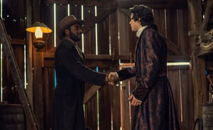 Dickinson Season 2 Episode 9 Review: I Like a Look of Agony