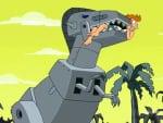 Robo Dinosaurs