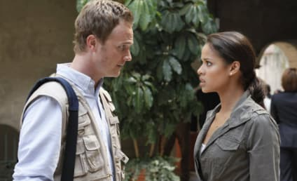 David Anders to Guest Star as Serial Killer on Criminal Minds