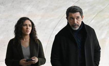 Watch Prodigal Son Online: Season 2 Episode 3