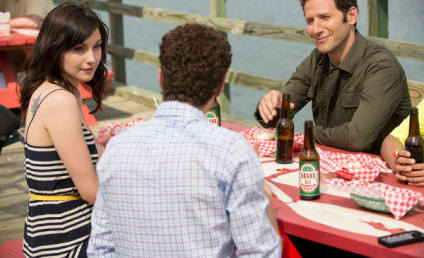 Royal Pains Season 4 Report Card: C