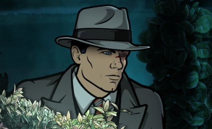Archer Dreamland Review: Sleepers Wake