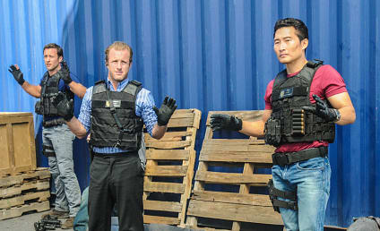 Hawaii Five-0 Review: Bang Stick