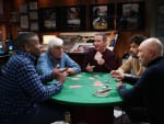 Poker Game - Last Man Standing