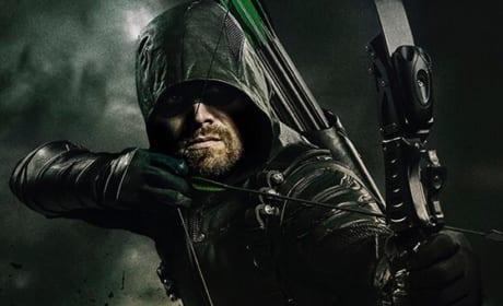 Arrow Season 6 Wishlist