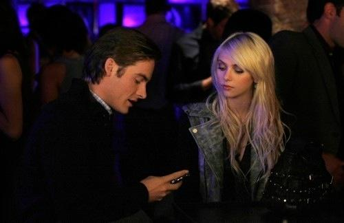 Jenny and Damien