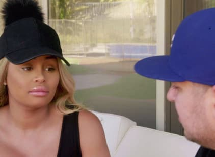 Watch Rob & Chyna Season 1 Episode 2 Online