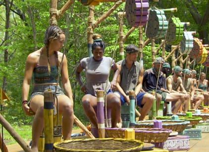 Watch Survivor Season 29 Episode 9 Online