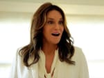 Caitlyn Jenner on the Premiere of I Am Cait