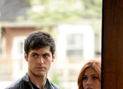 Watch Shadowhunters Season 2 Episode 5 Online