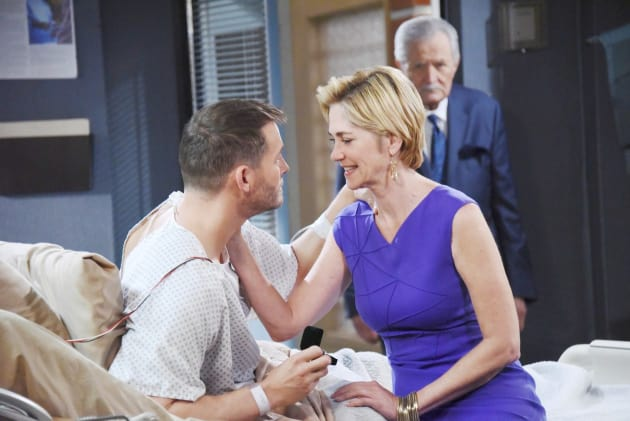 An Interrupted Proposal - Days of Our Lives