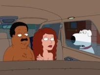 Family Guy Season 7 Episode 1