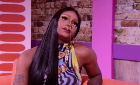 Not Her Time - RuPaul's Drag Race All Stars Season 3 Episode 3