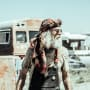 Doc Is Looking - Z Nation Season 4 Episode 4