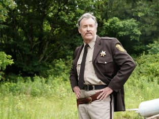 It's Stan! Against Evil! - Stan Against Evil Season 3 Episode 1