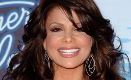 Paula Abdul Won't Return American Idol