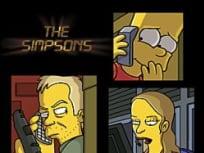 The Simpsons Season 18 Episode 21