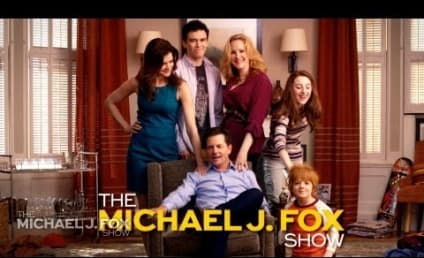 The Michael J. Fox Show: First Trailer!