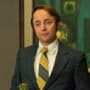 Pete and a Cactus - Mad Men Season 7 Episode 14